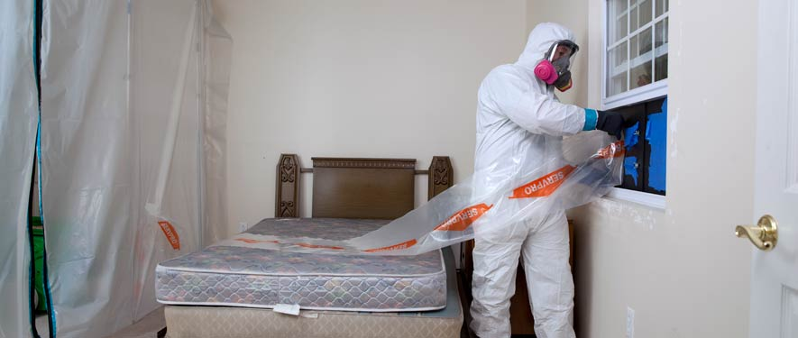 Wesley Chapel, FL biohazard cleaning